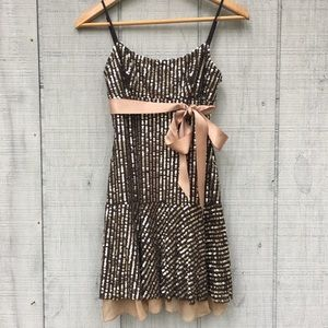 Bundle Only-BCBGMAXAZRIA Dress